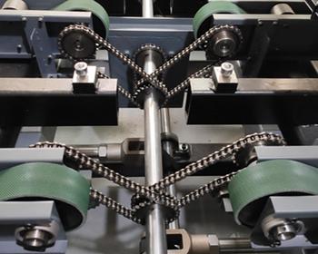 平台传动系统CNC精密加工