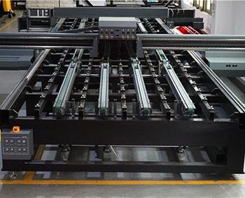 2540机架钢质框架