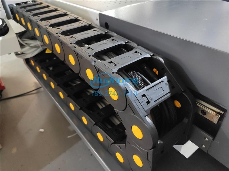 uv圆柱体打印机拖链