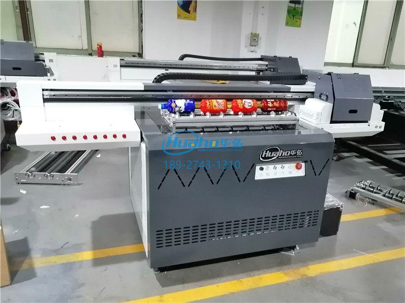uv圆柱体打印机机架