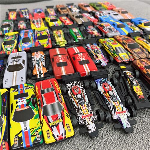 玩具汽车uv打印